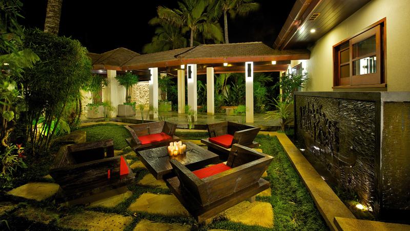 Delightful Outdoor Furniture